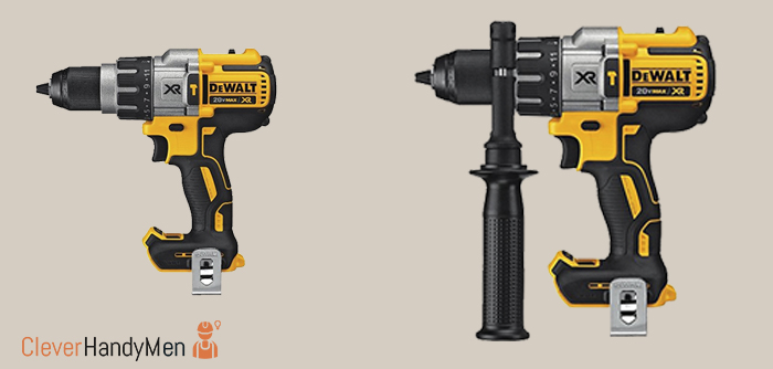 Top 5 Best Cordless Hammer Drills For Concrete Available