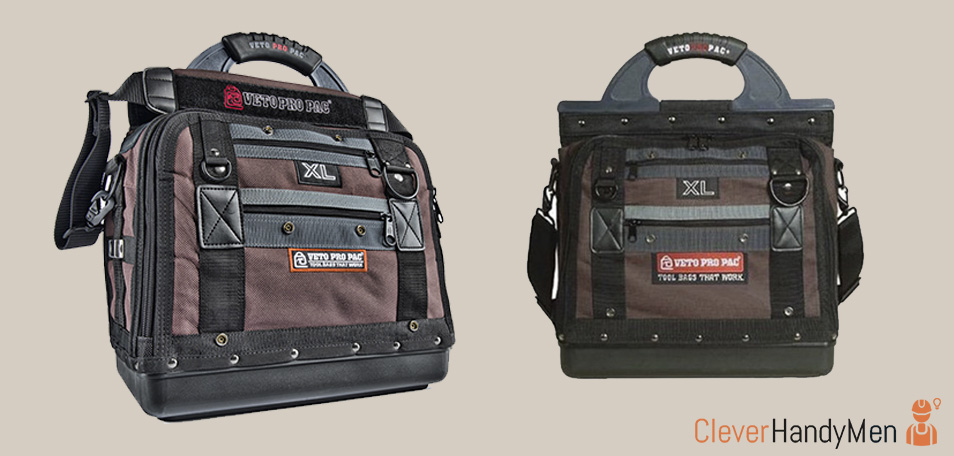 Best Hvac Tool Bag The Most Durable Veto Pro Pac Model Xl