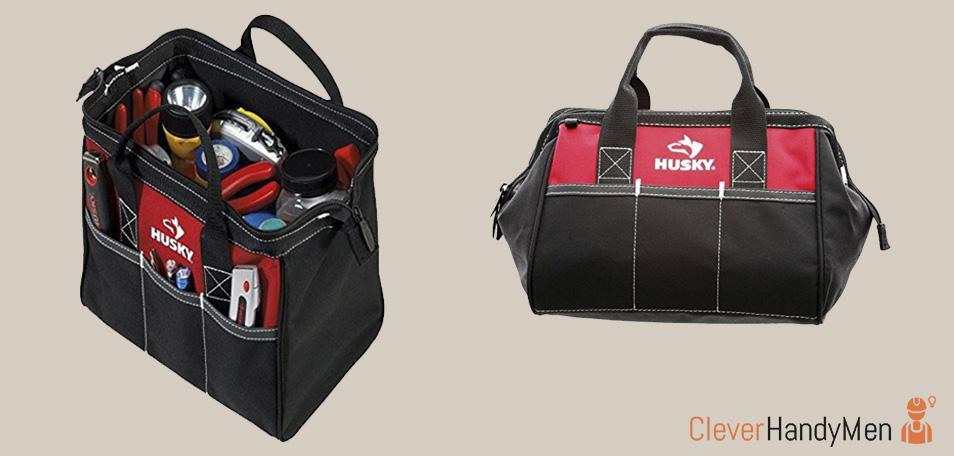 Best Hvac Tool Bag The Compact Husky Width