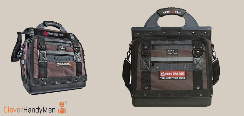 the 5 best hvac tool bags for absolute convenience | clever handymen