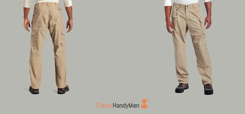 The 5 Best Work Pants For Construction Workers In Need Of Quality