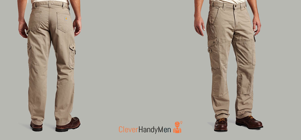 huge selection of wide selection of designs factory The 5 Best Work Pants for Construction Workers in Need of ...