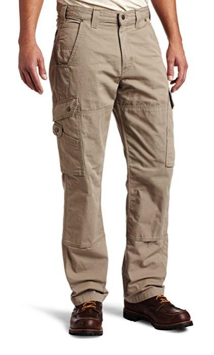 best work pants for construction workers The Most Convenient Work Pants: Carhartt Men