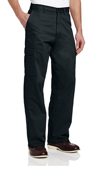 best work pants for construction workers The Indestructible Work Pants: Dickies Men