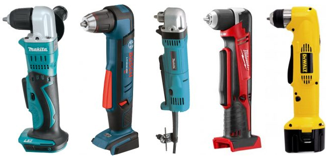 Best Right Angle Drill For Electricians Must Have Features for The Best Right Angle Drills for Electricians