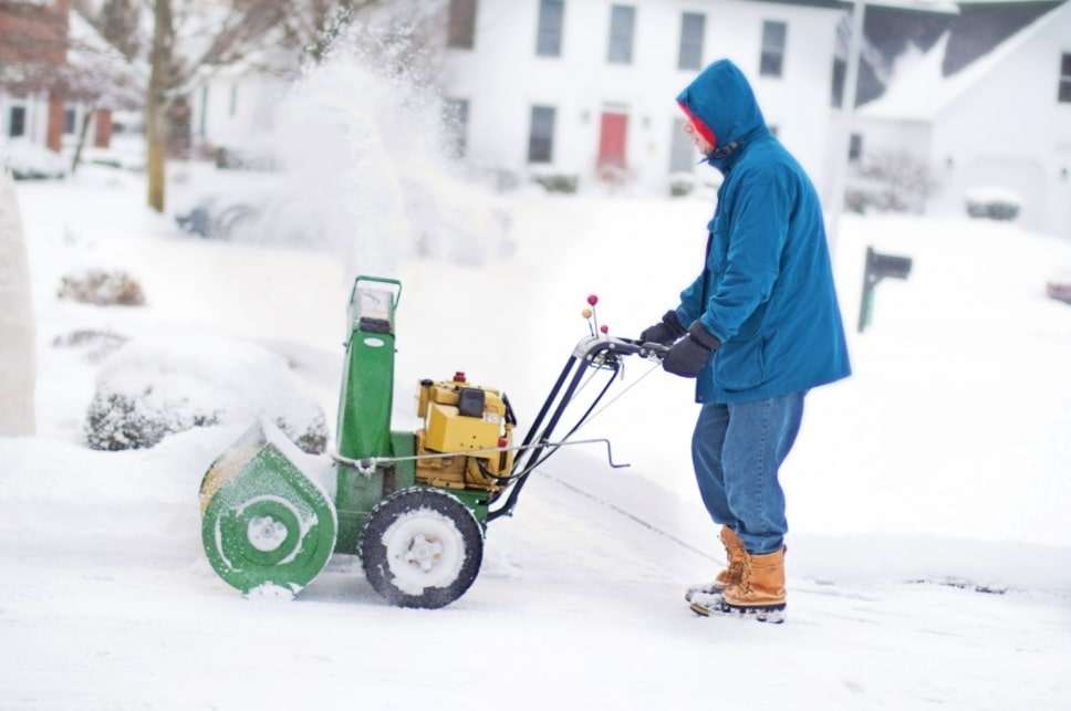 Best Electric Snow Blower For Heavy Snow Must Have Features for The Electric Snow Blower for Heavy Snow