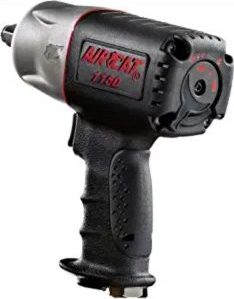 """Best Air Cheap Impact Wrench For The Money 5. AIRCAT 1150 """"Killer Torque"""" 1/2-Inch Air Cheap Impact Wrench"""
