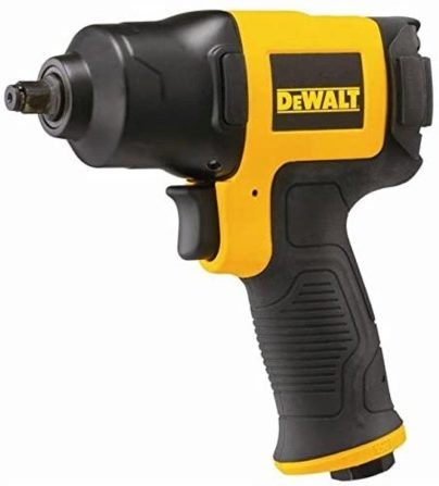 Best Air Cheap Impact Wrench For The Money 9. DEWALT DWMT70775 Air Cheap Impact Wrench